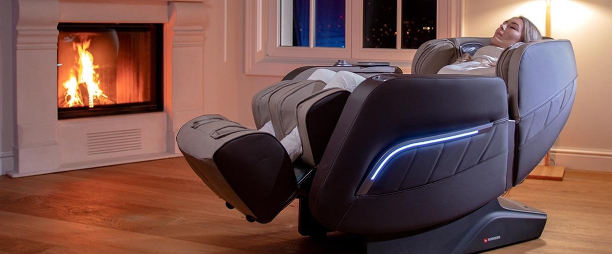 fauteuil de massage Komoder