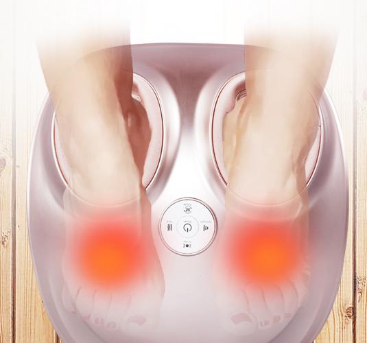 Appareil de massage des pieds Komoder C32
