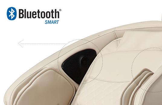 bluetooth du fauteuil de massage