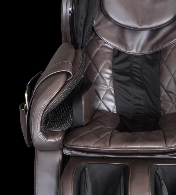 Fauteuil de massage Komoder KM9000