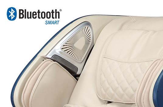 bluetooth pour le fauteuil de massage Veleta
